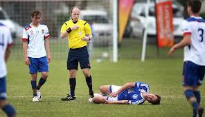 Jacob bailey injury